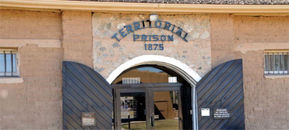 Yuma State Prison
