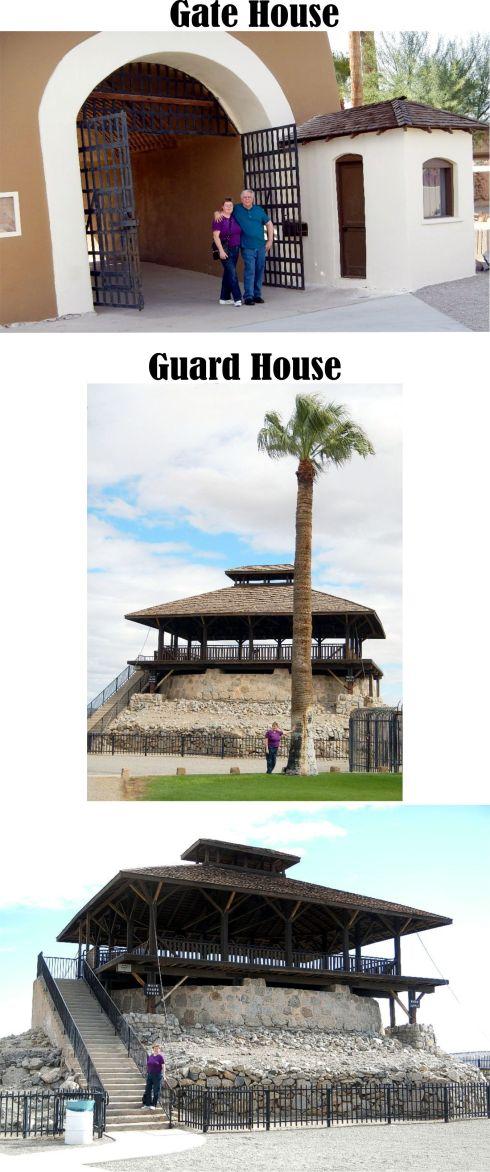 Yuma Territorial Prison State Historical Park 1