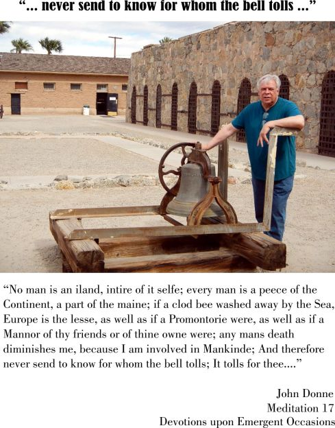 Yuma Territorial Prison State Historical Park 6