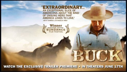 Buck Poster 2