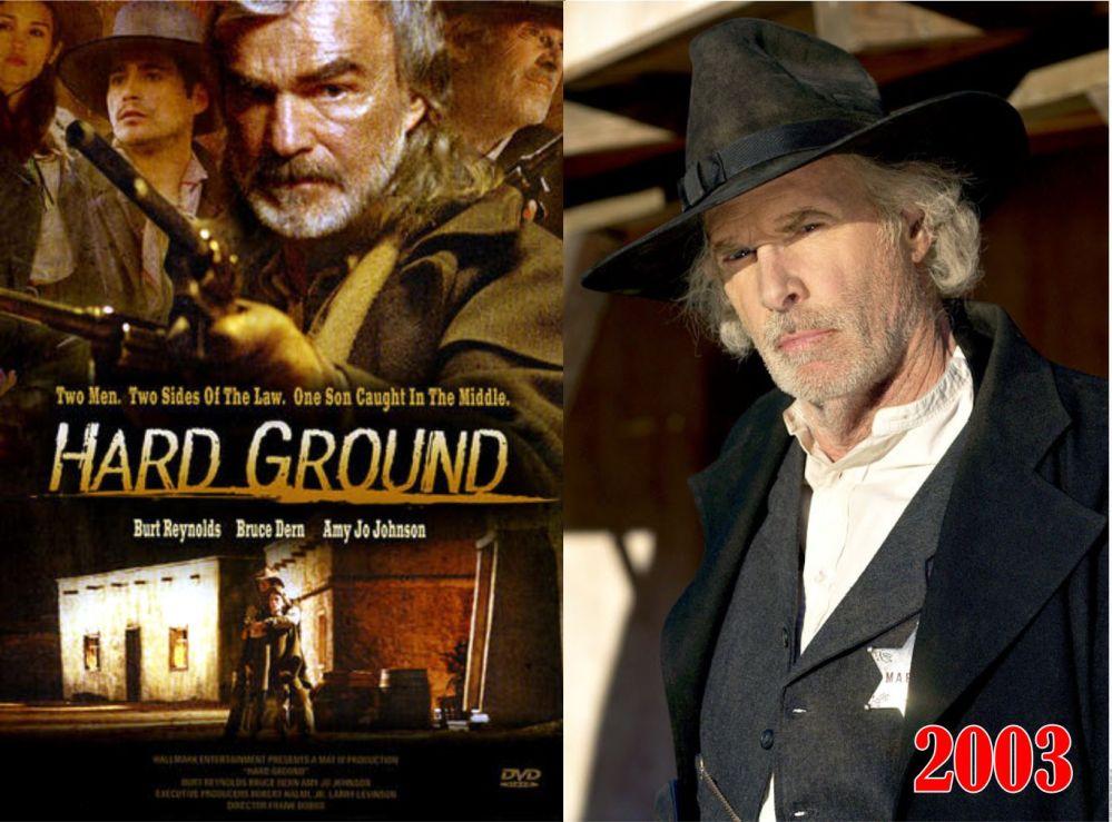 hard ground 2003