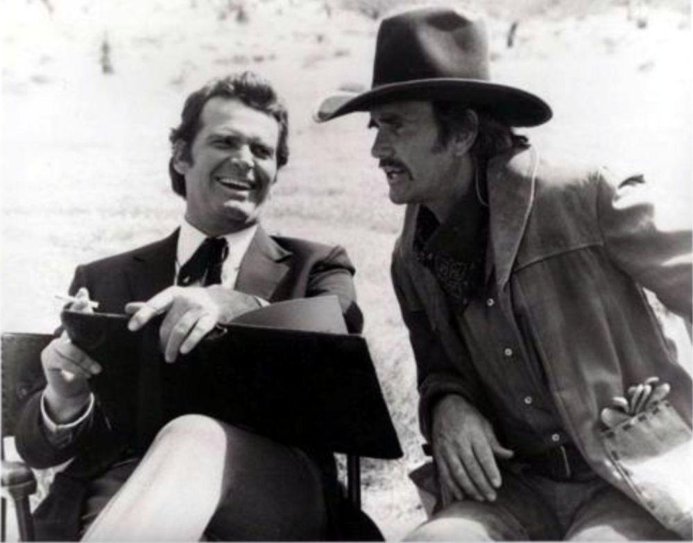 James and Jack Garner