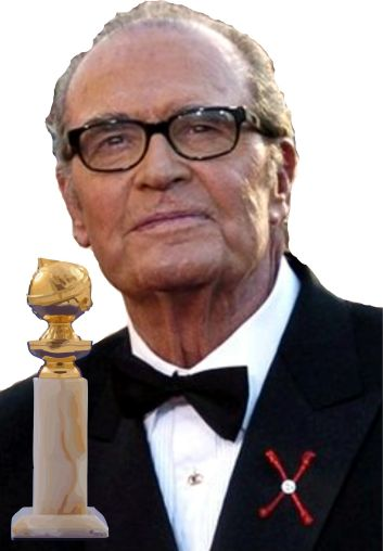 James Garner Golden Globe