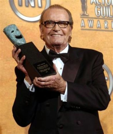 James Garner Life Achievement Award