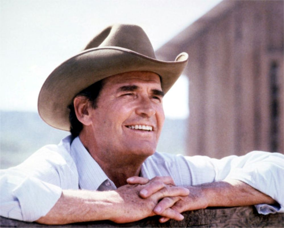 MFW MURPYHY James Garner