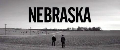 Nebraska - Bruce takes a whiz