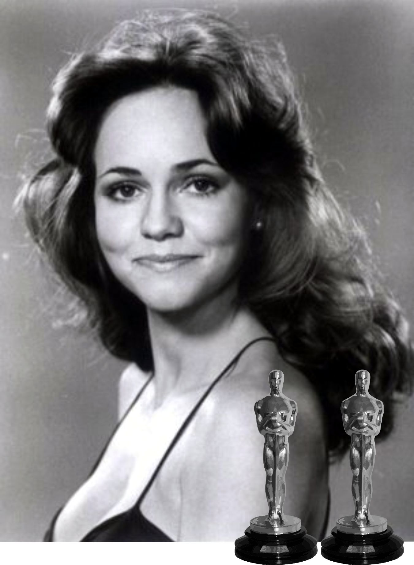 Sally Field | My Favorite Westerns