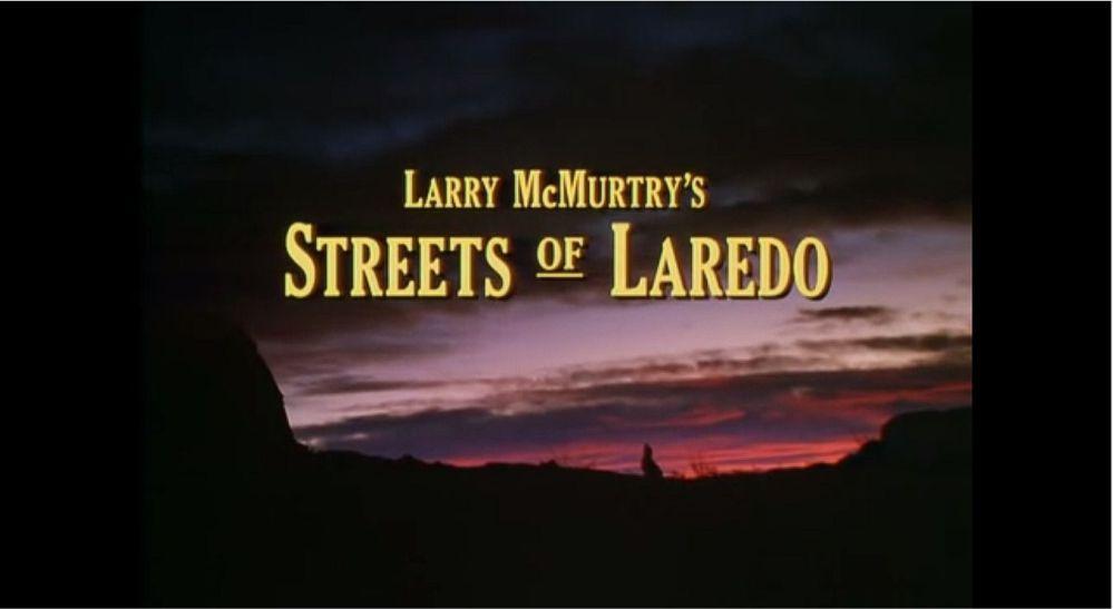 Streets of Laredo Banner