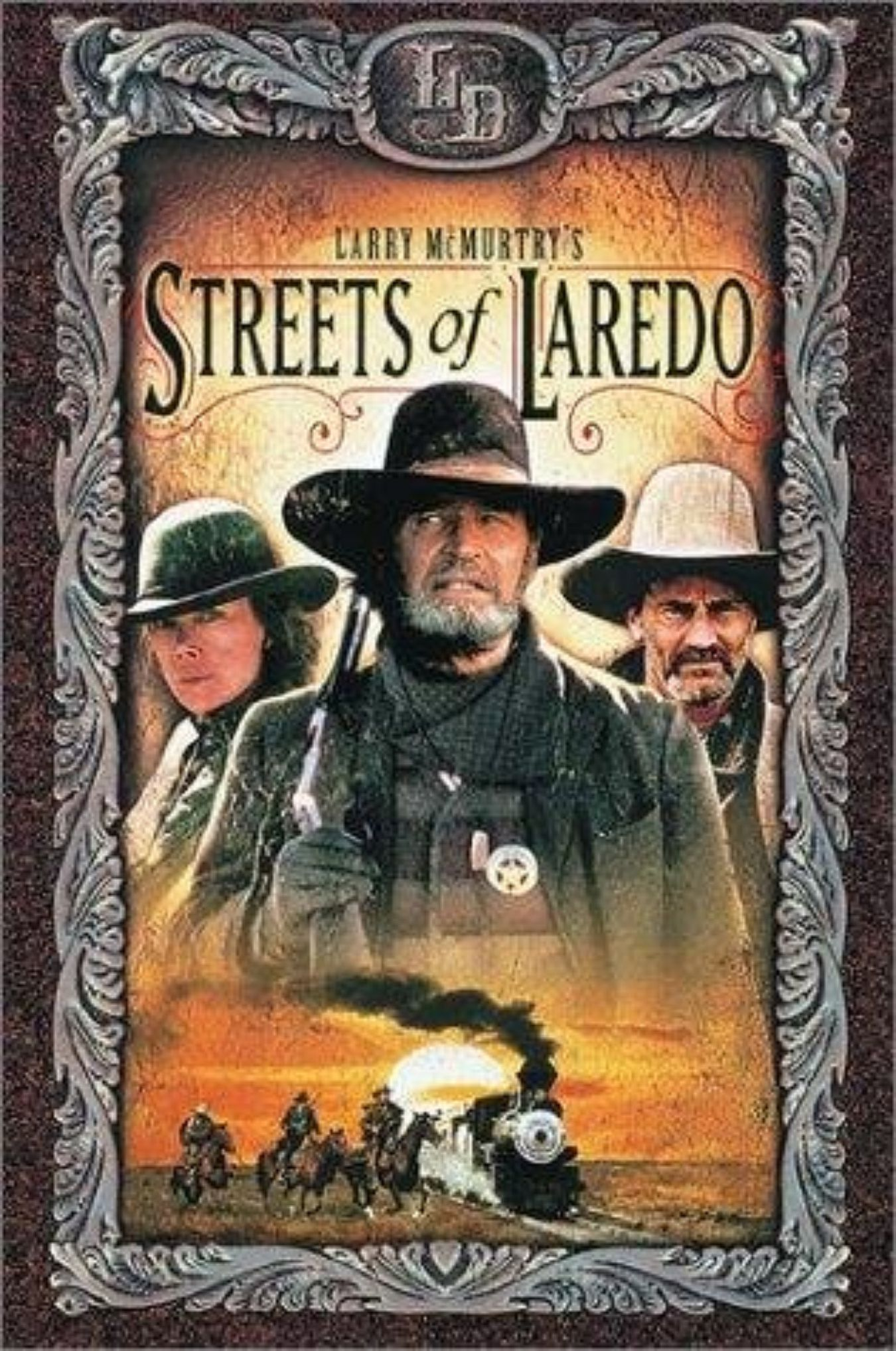 Streets Of Laredo Details