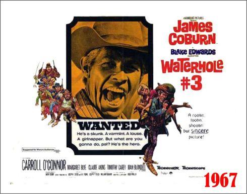 Waterhole #3 - Bruce Dern