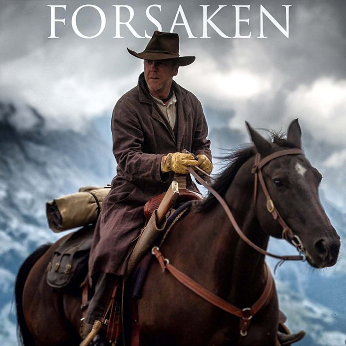 Donald and kiefer sutherland appearing in western forsaken