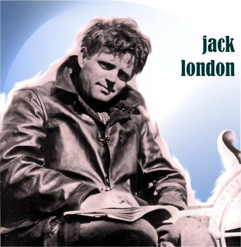 jack london 2