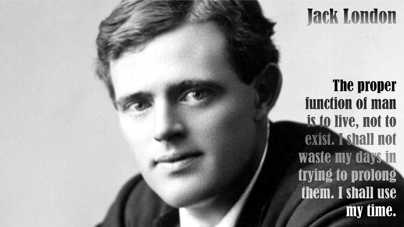 jack london call of the wild thesis