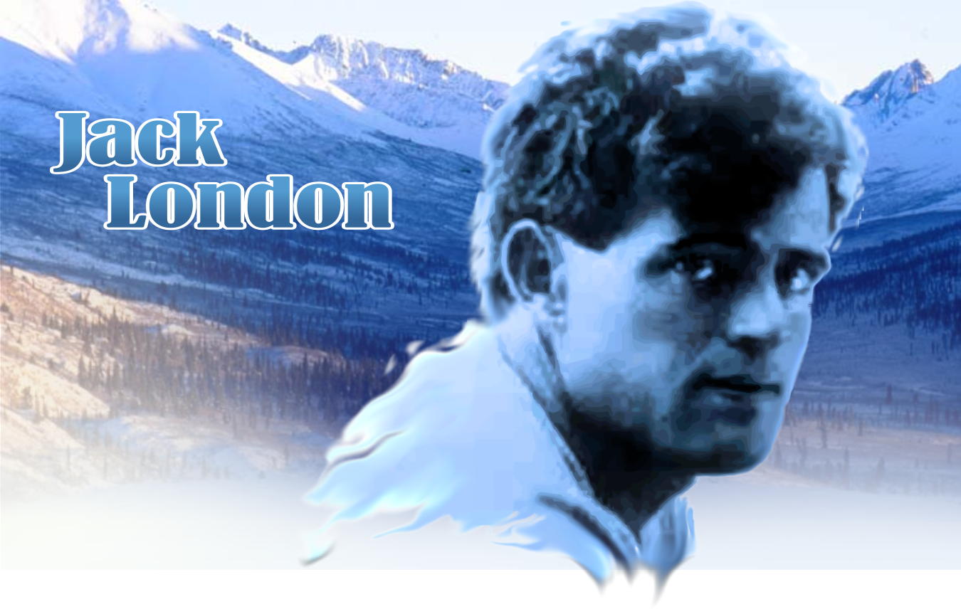 Jack london the call of the wild my favorite westerns