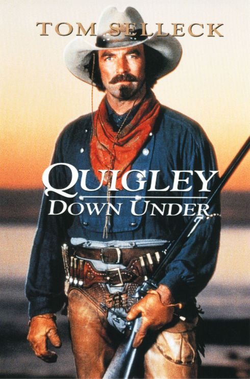 Quigley Downunder