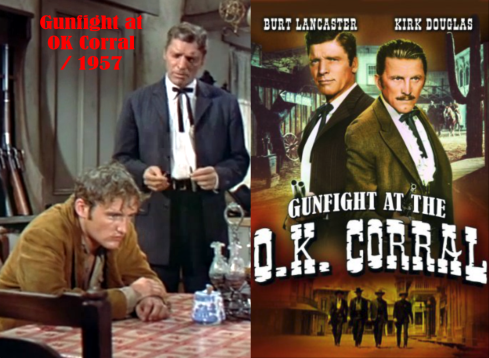 gunfight at ok corral dennis hopper