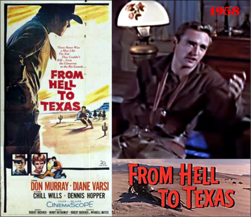 hopper from hell to texas