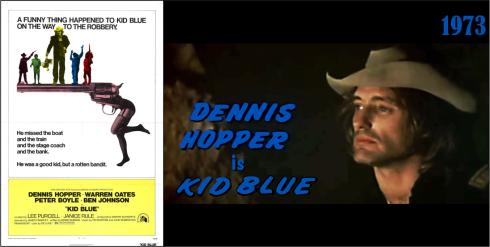 hopper kid blue