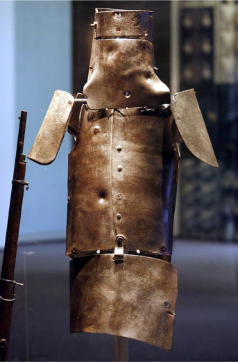 ned kelly armour