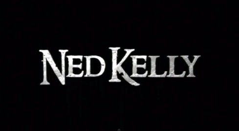 Ned Kelly Banner