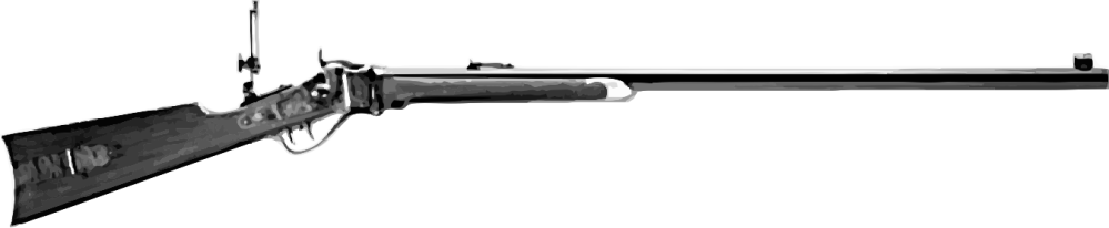QUIGLEY DOWN UNDER rifle bracket