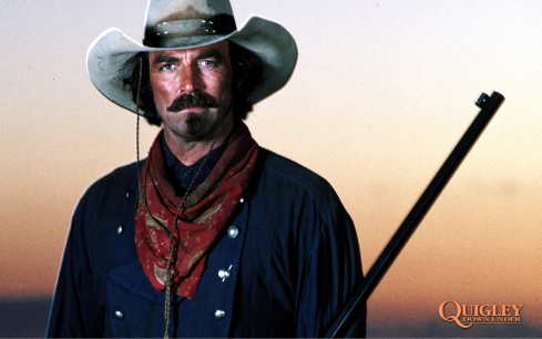 QUIGLEY DOWN UNDER Selleck 2
