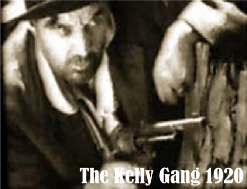 The Kelly Gang 1920