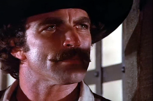 tom selleck the sacketts