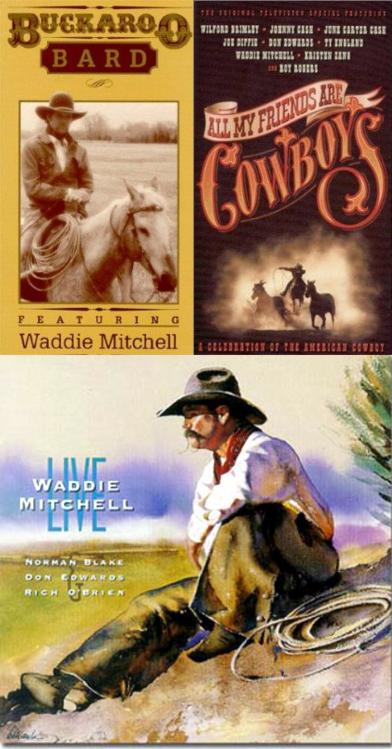 waddie mitchell cowboy poet 2