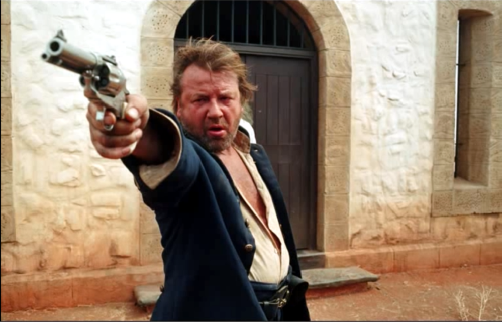 MFW THE PROPOSTION Ray Winstone