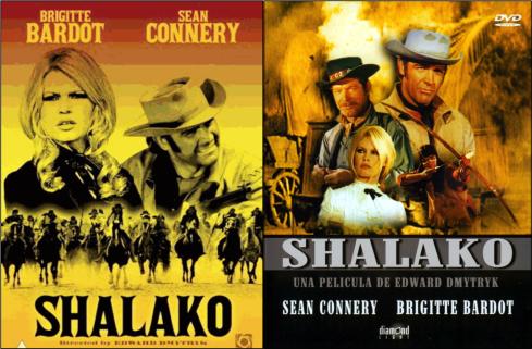 Shalako Poster 7