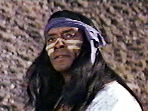 Shalako Woody Strode as Apache