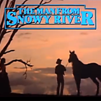 The Man From Snowy River Movie Review