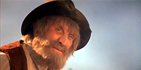 The Man from Snowy River kirk douglas 2