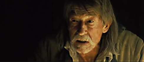 THE PROPOSTION John Hurt