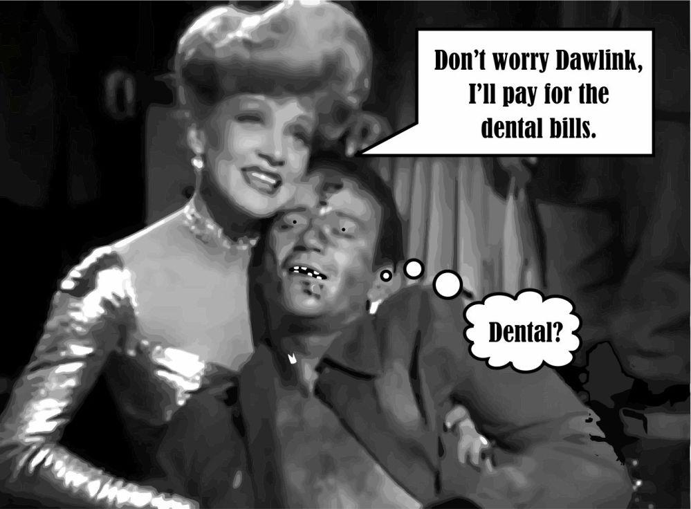 Dietrich and Duke