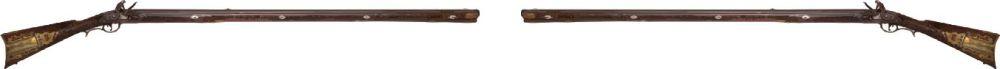 Kentucky Long Rifle space bar