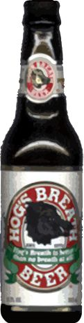 hogs breath beer