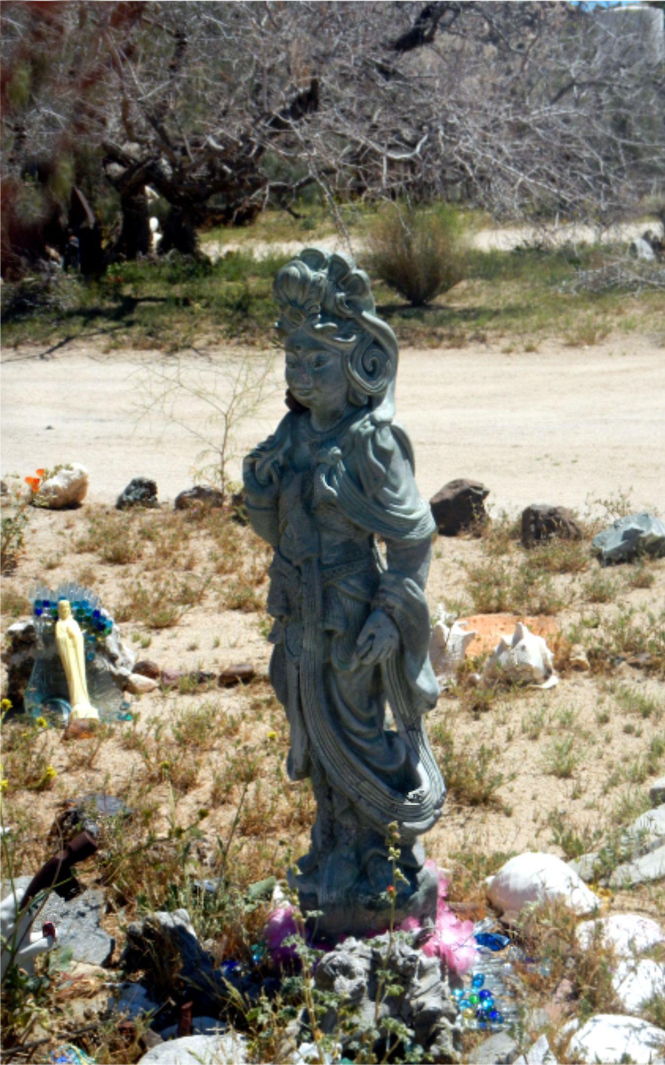barren springs buddhist single men Kilo 823 - the village of huangtsaopa offers natural hot springs  just west of the lake, are two buddhist  was the assignment that the men of stilwell road .