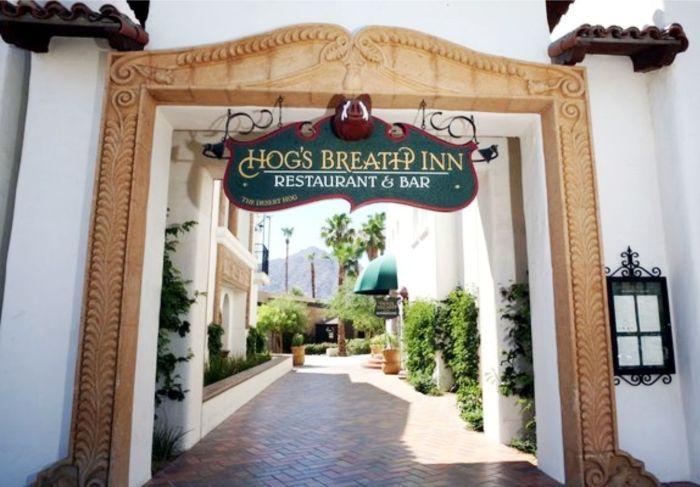 The Hogs Breath Inn 2