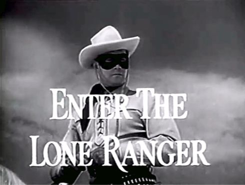 Enter the Lone Ranger 1949