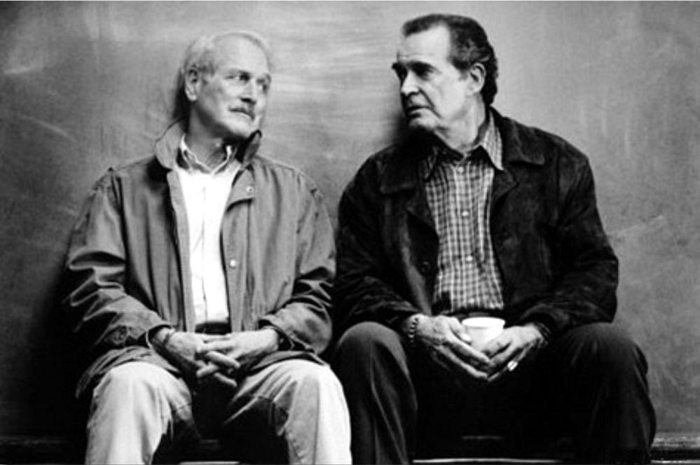 Garner and Newman