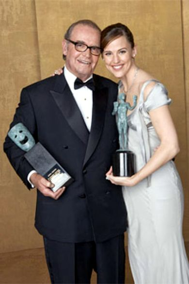JAMES GARNER - JENNIFER GARNER