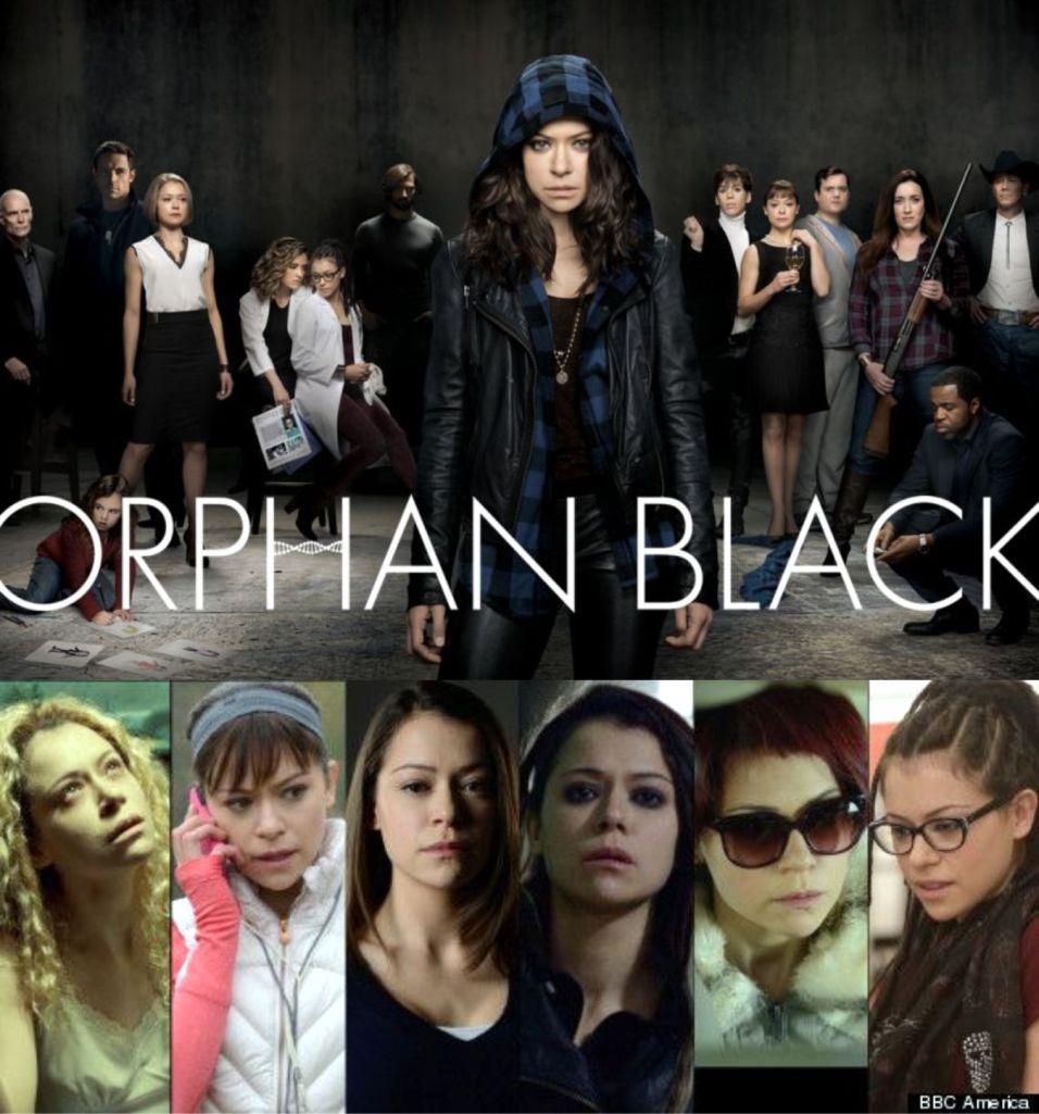 Orphan Black 2