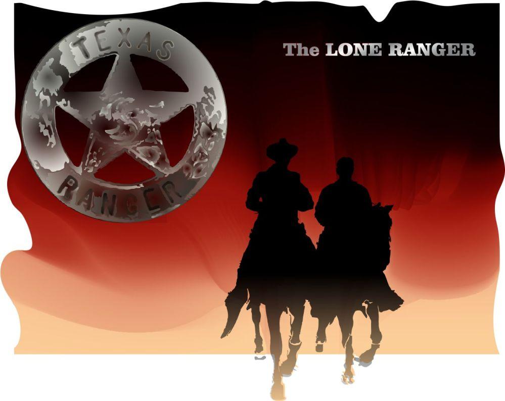 Texas Rangers badge 11
