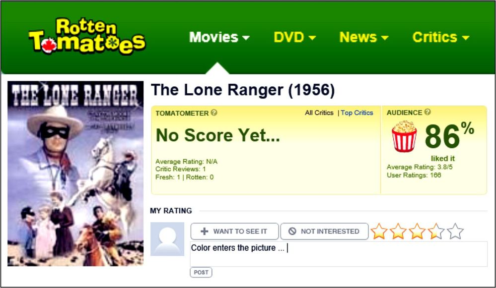 The Lone Ranger 1956 2