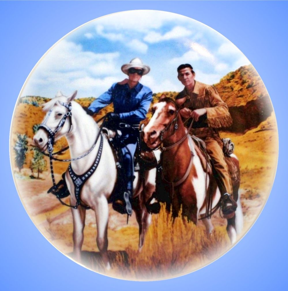 The Lone Ranger and Tonto 7