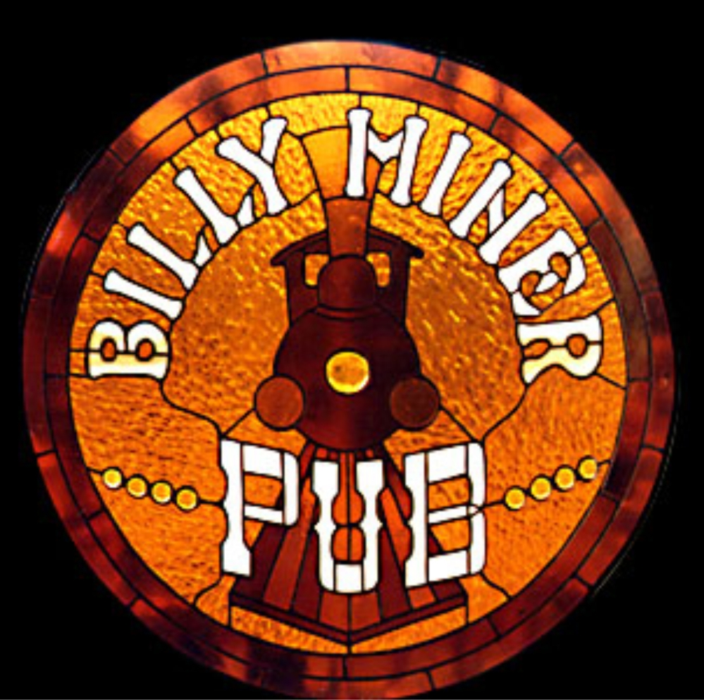 Billy Minor pub