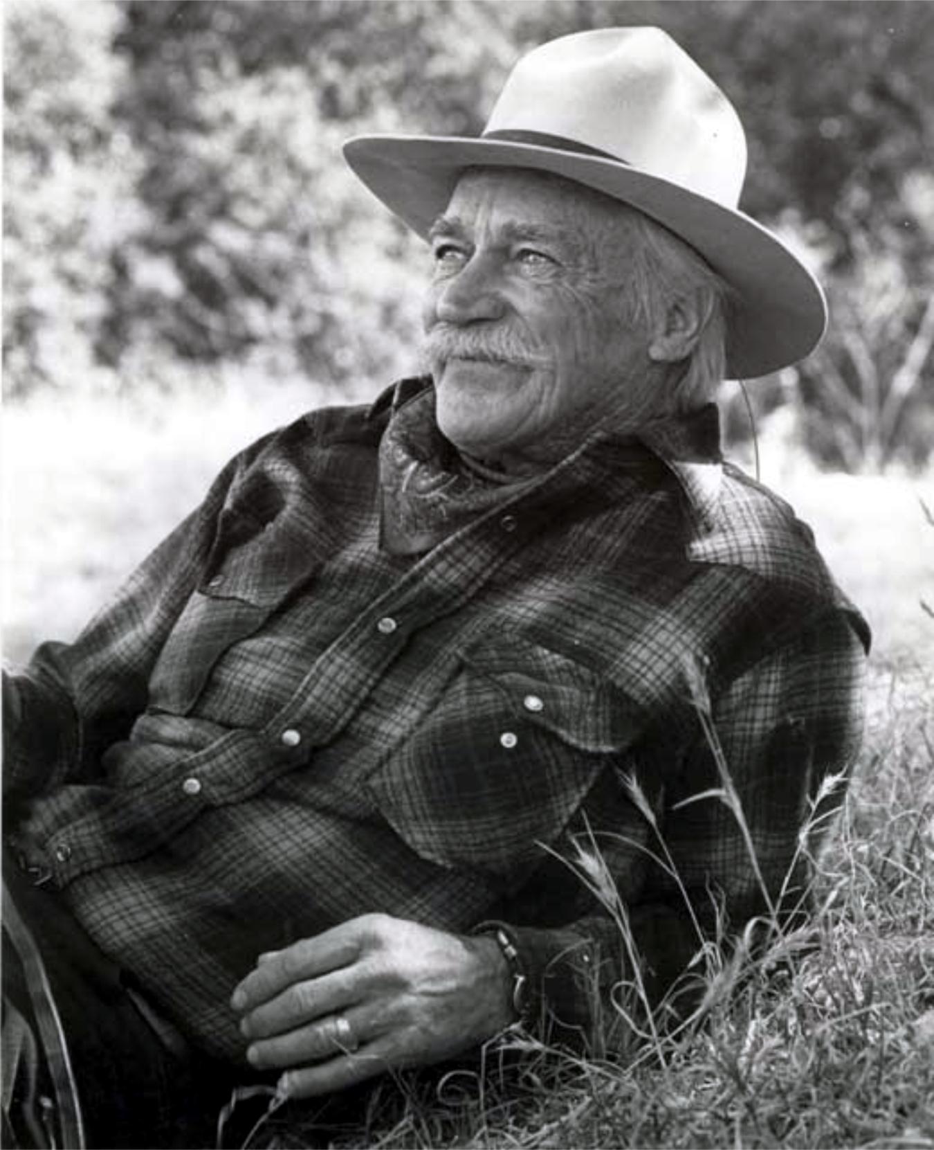 Richard Farnsworth Western Icon My Favorite Westerns