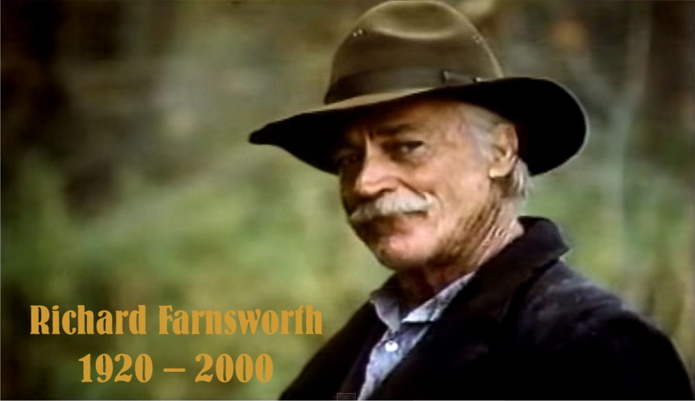 Richard Farnsworth 14